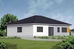 Kosten Massivhaus Mit Keller Schlüsselfertig : bungalow bauen schl sselfertig und modern ~ Markanthonyermac.com Haus und Dekorationen