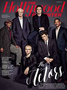 Hollywood Reporter Wins Best Publication, Website At ...