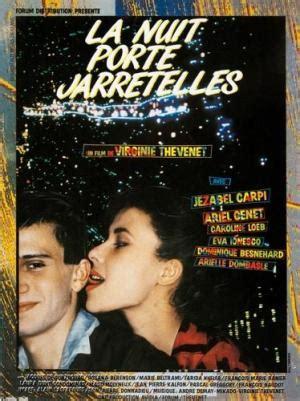 la nuit porte jarretelles 1985 filmaffinity