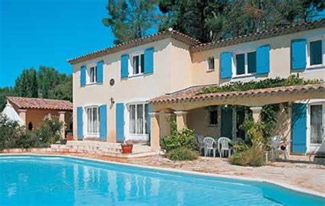 louer une maison de vacances en