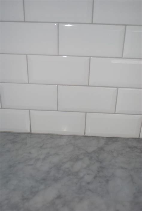 25 best ideas about white tiles grey grout on