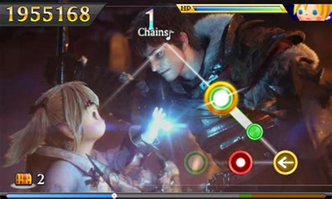 theatrhythm curtain call announced for