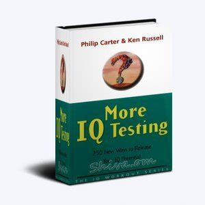 Download Free Ebooks More Iq Testing 250 New Ways To Release Your Iq Potential By Philip Carter