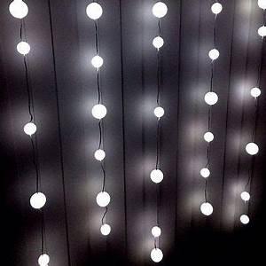 Fenster Licht Deko : ikea lichterkette strala weihnachten winter fenster licht leuchte deko landhaus rote zitrone15 ~ Markanthonyermac.com Haus und Dekorationen