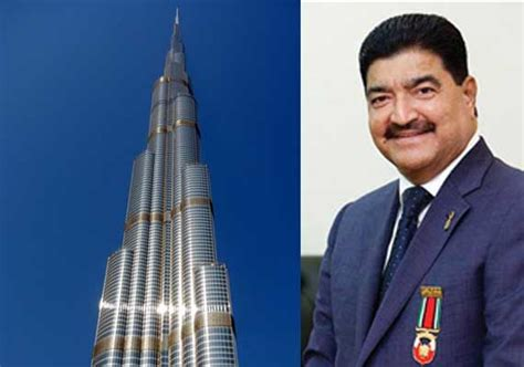 meet br shetty the business tycoon who owns 2 floors in burj khalifa
