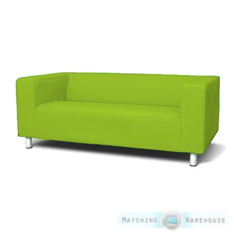 housse fauteuils canap 233 sofa 2 place pour ikea coton coutil ebay