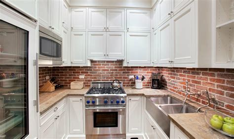 Backsplash : 50 Best Kitchen Backsplash Ideas For 2018