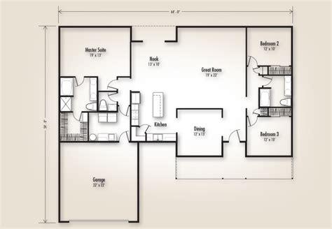 2104 plan homes adair homes