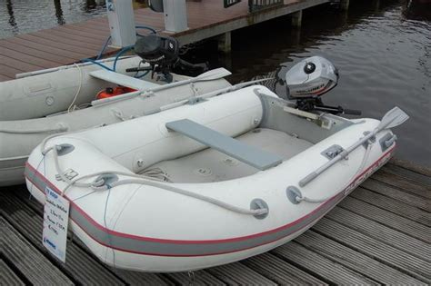 Rubberboot Rib by Rubberboot Brick7 Boten