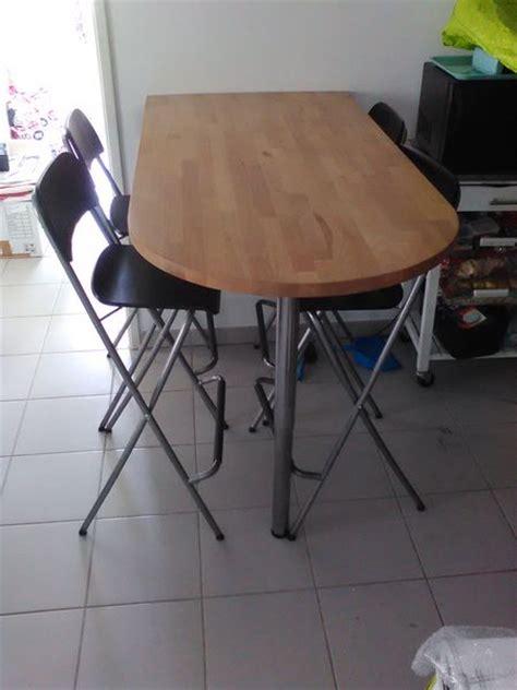 achetez table de bar 4 occasion annonce vente 224 marseille 13 wb150717235