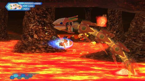 E3 2011  Konami Announces Otomedius Excellent