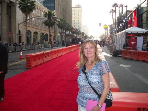 on marche sur le tapis picture of dolby theatre