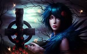 Fantasy Girl HD Wallpapers Group (36+)