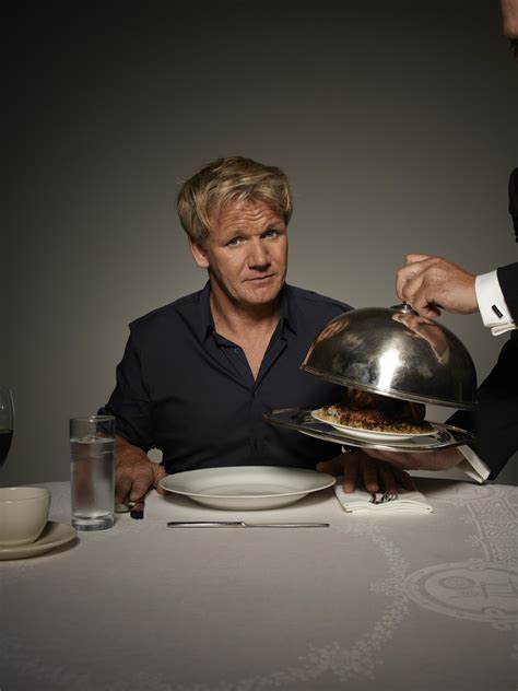What?! Kitchen Nightmares To End After 10 Years As Gordon