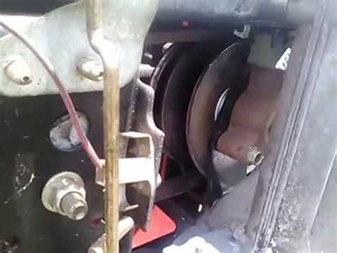 mtd pulley belt problem funnycat tv