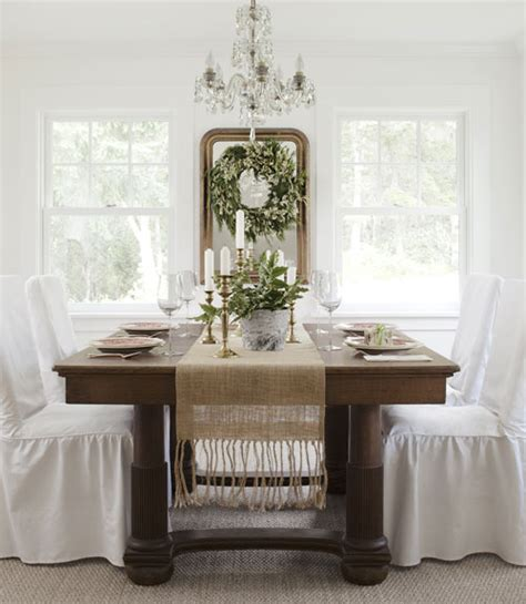 a white in a country farmhouse