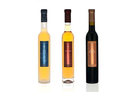 zydeco design toasts bailly vineyard dessert wines