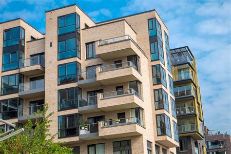 Things To Consider Before Deciding On Apartment Buildings