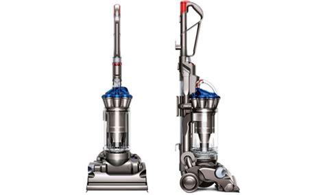 dyson dc33 multi floor upright vacuum certified