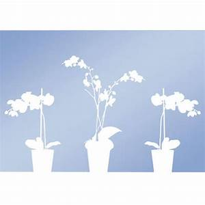 Fenster Blickschutz Folie : fenster sichtschutz folie orchidee ~ Markanthonyermac.com Haus und Dekorationen