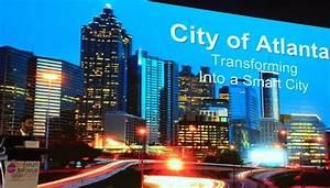 City of Atlanta, Georgia Tech partner for Smart City ...