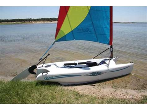 Hobie Catamaran For Sale Florida by Hobie Bravo Sailboat For Sale In Florida