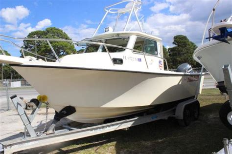 Old Parker Boats For Sale by Used Pilothouse Power Parker Boats For Sale Boats