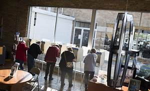 In Key Voting-Rights Case, Court Appears Divided Over Ohio ...