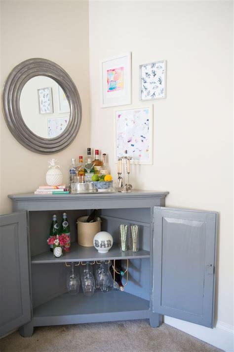 living room corner cabinet ideas best 25 corner bar ideas on coffee corner