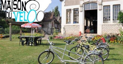 la maison du v 233 lo location de v 233 los 224 auxerre est ouverte maison des randonneurs