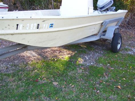 Extra Wide Flat Bottom Boat by Wide Flat Bottom Boat For Sale