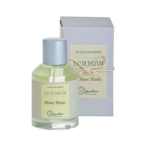 musc blanc eau de parfum les secrets de jos 201 phine lothantique provence ar 244 mes tendance sud