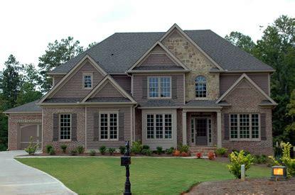 Traditional Homes, Inc  Home