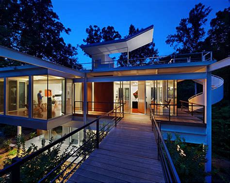 Modern Houses : Modernist Homes For Sale In The Triangle