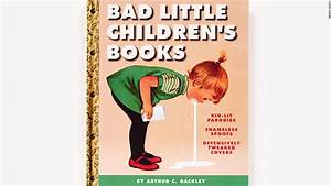 Outrage over satirical children book covers - CNN