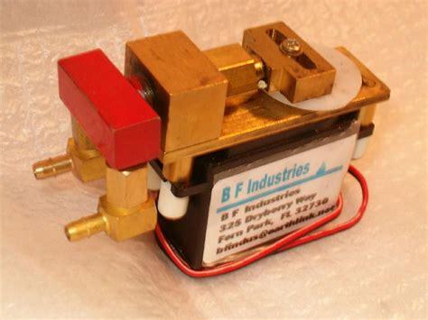 Model Boat Water Pump by Water Pumps Model Boats