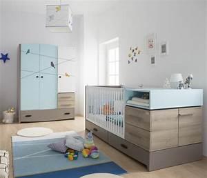 Wie Groß Sollte Ein Begehbarer Kleiderschrank Sein : babyzimmer komplett einrichten die wahl der babym bel ~ Markanthonyermac.com Haus und Dekorationen
