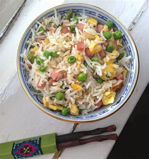 ricetta riso alla cantonese