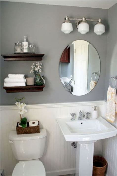 17 Awesome Small Bathroom Decorating Ideas  Futurist. Tub Table. White Cabinets Kitchen. Blue Glass Tile Backsplash. Stainless Steel Coffee Table. Battery Powered Wall Sconce. White Vanity Chair. Bar And Stools. Brown And Red Living Room