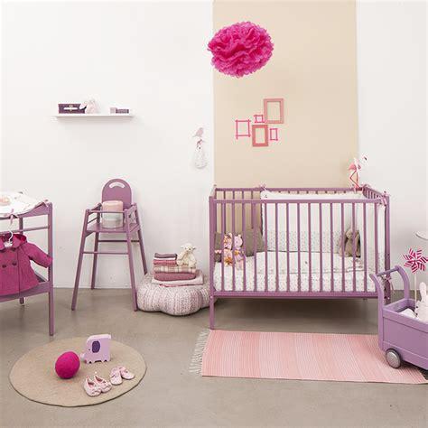 comment decorer chambre bebe fille