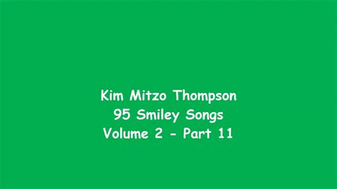 95 Smiley Songs Volume Two (part 11