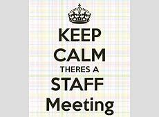 Drummond High School Staff Meeting 04272016 Drummond