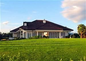 Fertighaus Kosten Schlüsselfertig : einen bungalow bauen als fertighaus oder massivhaus h ~ Markanthonyermac.com Haus und Dekorationen