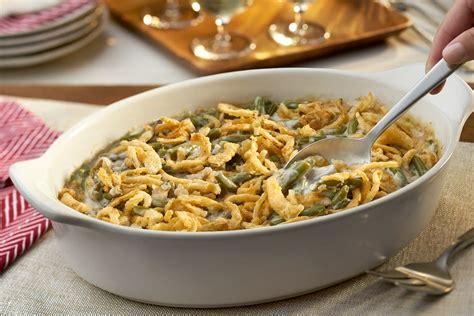 Main Dish Green Bean Casserole Recipe & Instructions  Del