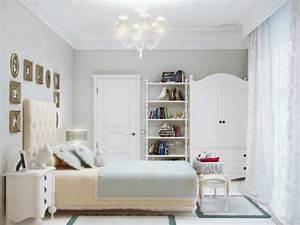 Schlafzimmer Romantisch Gestalten : wei es schlafzimmer 122 gestaltungskonzepte in wei welche die einbildung f rdern ~ Markanthonyermac.com Haus und Dekorationen