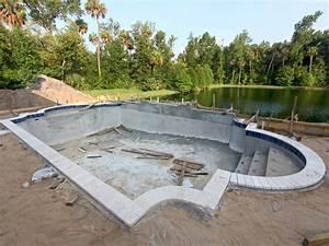 Pool Selber Bauen Günstig : pool selber bauen swimmingpool im garten ~ Markanthonyermac.com Haus und Dekorationen