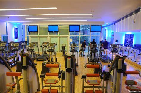 la salle de sport fitness park 224 cœur d 233 fense defense 92 fr