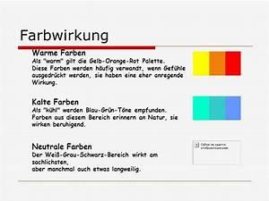 Warme Und Kalte Farben : kunsterziehung in der grundschule kurzer didaktischer abriss ppt herunterladen ~ Markanthonyermac.com Haus und Dekorationen