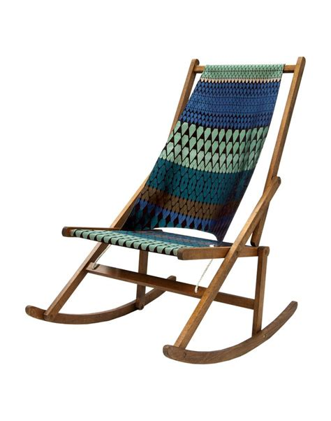 Csmart Folding Rocking Chair by Want One Folding Rocking Chair Made By Wawa