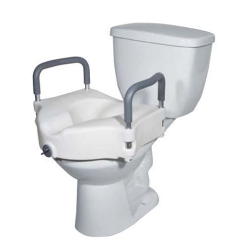 new drive rtl12027ra toilet chair for sale dotmed listing 1338543